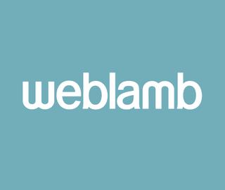 weblamb Logo