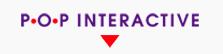 Pop Interactive Logo