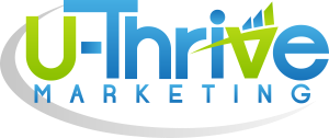 U-Thrive Marketing Logo