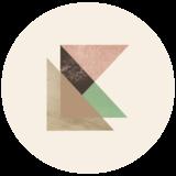 Ludlow kingsley logomark