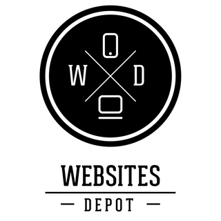 Websites Depot Inc. Logo