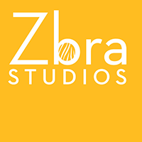Zbra Studios Logo