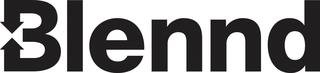 Blennd Logo