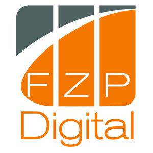 FZP Digital Logo