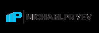 Digital Marketing Agency Consultant | Michael Priyev Logo