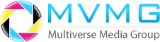 Multiverse Media Group Logo