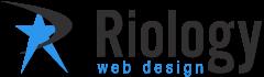 Riology Web Design Logo