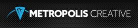Metropolis Creative Logo