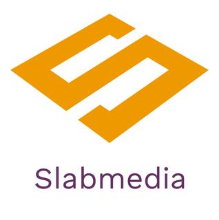 Slabmedia Logo