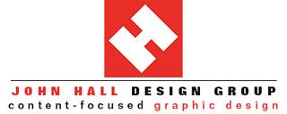 John Hall Design Group Logo