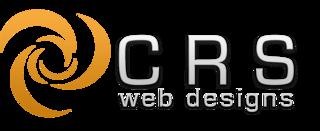 CRS Web Designs Logo
