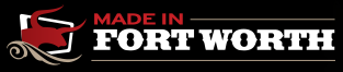 Made in Fort Worth Logo
