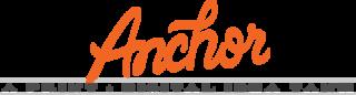 Anchor Marketing and Design Logo