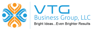 VTG Business Group Logo