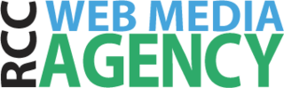RCC Web Media Agency Logo