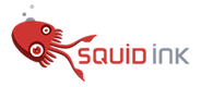 Squid Ink Creative Logo