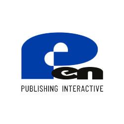 Pen Publishing Interactive Logo