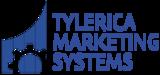 Tylerica logo full   blue   72dpi