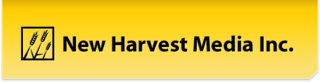 New Harvest Media Inc. Logo