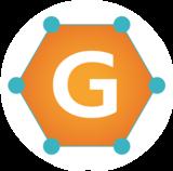 Goozleology logo circular