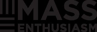 Mass Enthusiasm Logo