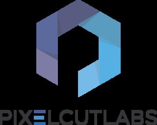 PixelCutLabs Logo
