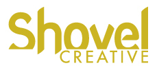 Shovel Creative Logo