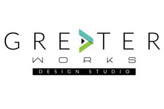 Greater Works Design Studio Logo