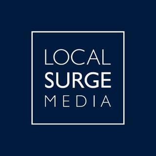 Local Surge Media Logo