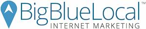 Big Blue Local Logo