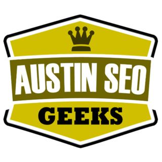 Austin SEO Geeks Logo