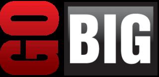 Go Big LA Logo