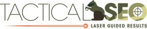 Tactical SEO Logo