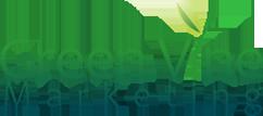 Green Vine Marketing Logo