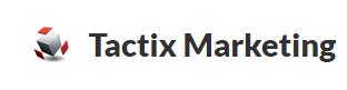 Tactix Marketing Logo