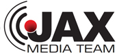 Jax Media Team Logo