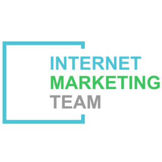 Internet Marketing team Logo