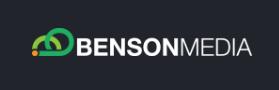 Benson Media Logo