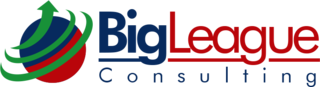 Big League Consulting Logo