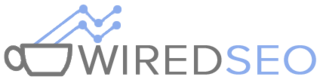 Wired SEO Company Logo