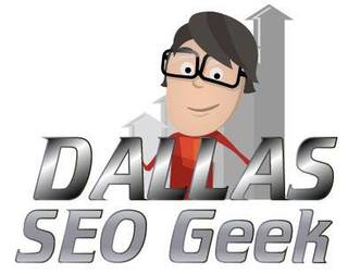 Dallas SEO Geek Logo