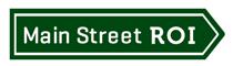 Main Street ROI Logo