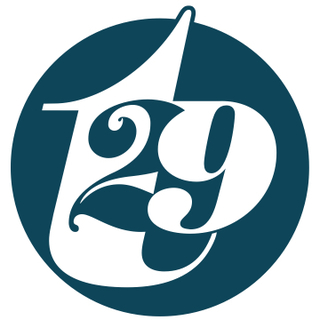 Three29 Logo