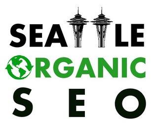 Seattle Organic SEO Logo
