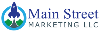 Main Street Marketing Logo