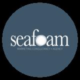 Square graphic   seafoam %28navy   white%29