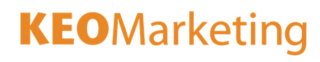 KEO Marketing Inc. Logo