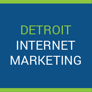 Detroit Internet Marketing Logo