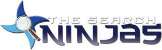 The Search Ninjas Logo