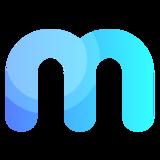Minyona logo 2017 m